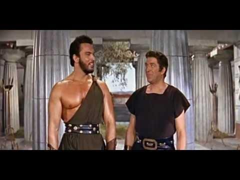 La Vengeance d'Hercule (film entier en version française)