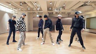 Download WayV - Kick Back (Dance Practice Mirrored + Zoomed)