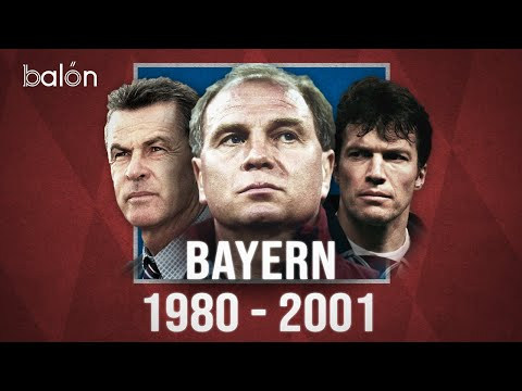 Bayern: Rebuilding the German Footballing Machine. A documentary made by the best on Youtube.