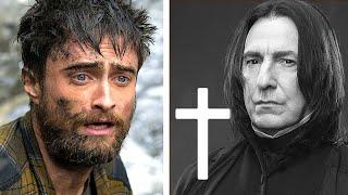 Was diese Harry Potter-Stars HEUTE machen