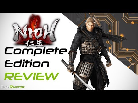 Review | Nioh