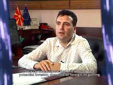 Macedonia local government activity 2007-2011