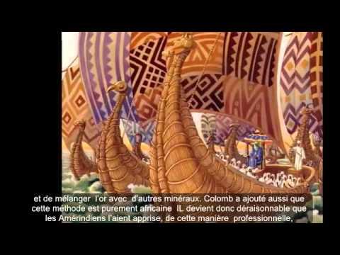 les 100 géants 9 العظماء100فرنسي: comment les musulmans ont- ils découvert l'Amérique avant Colomb?