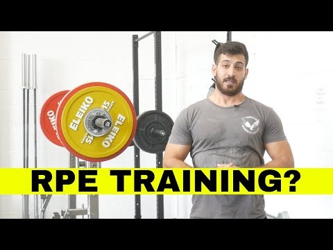 Ways to get Better Results With RPE