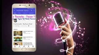 REMIX CHURA LIYA HAI TUMNE JO DIL KO KARAOKE WITH SCROLLING LYRICS