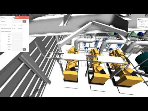 mago3D - A Brand-New Web 3D GIS
