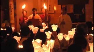 GDTM - Thánh Lễ Vọng Mừng Chúa Phục Sinh
