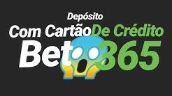 Como depositar no bet365 com cartão de crédito