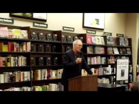 John Lithgow talks playing Yoda