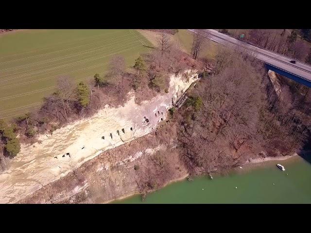 Viaduc de Grandfey | Mavicpro