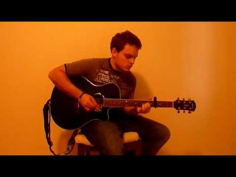 Here Comes The Sun - The Beatles Cover (Rhys Taylor)