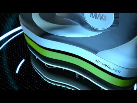 20:17 MoonWalker - Redefy Gravity! The shoes that defy gravity! MW B