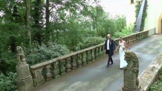 MC-Television Trailer Hochzeit Carola & Burkhard