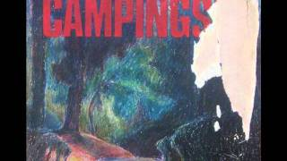 Campingsex - Schliess Die Tür