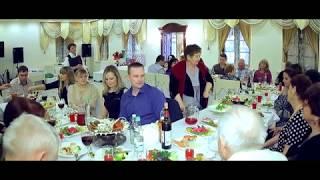 Золотая свадьба. Видеосъемка свадьбы серебряной и золотой в Новосибирске