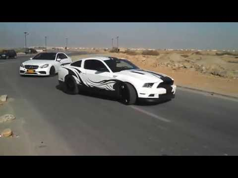 Sunday Track GTG -Do Darya Karachi
