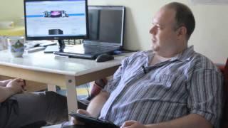 Один день из жизни предпринимателя: Константин Журавский