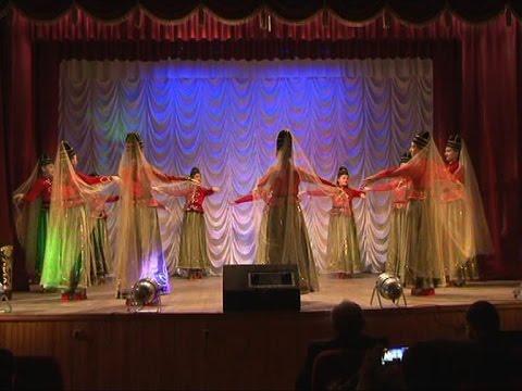 В Гагре прошел благотворительный концерт, организованный фондом помощи бездомным животным Багира