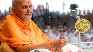 Guruhari Darshan 27 Aug 2015, Sarangpur, India