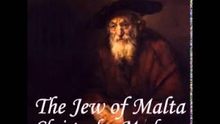 The Jew of Malta by Christopher MARLOWE  | Drama | Full  Unabridged Audiobook