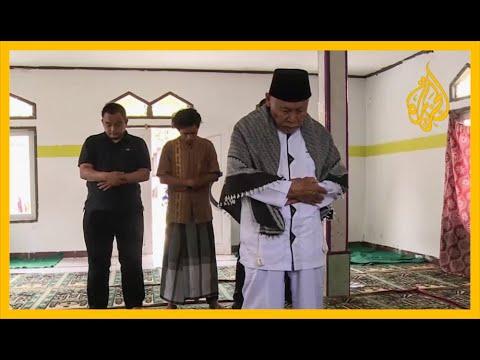 سجلات وزارة الشؤون الدينية الإندونيسية تشير إلى أن نحو 3 ملايين شخص ينتظرون أداء الحج