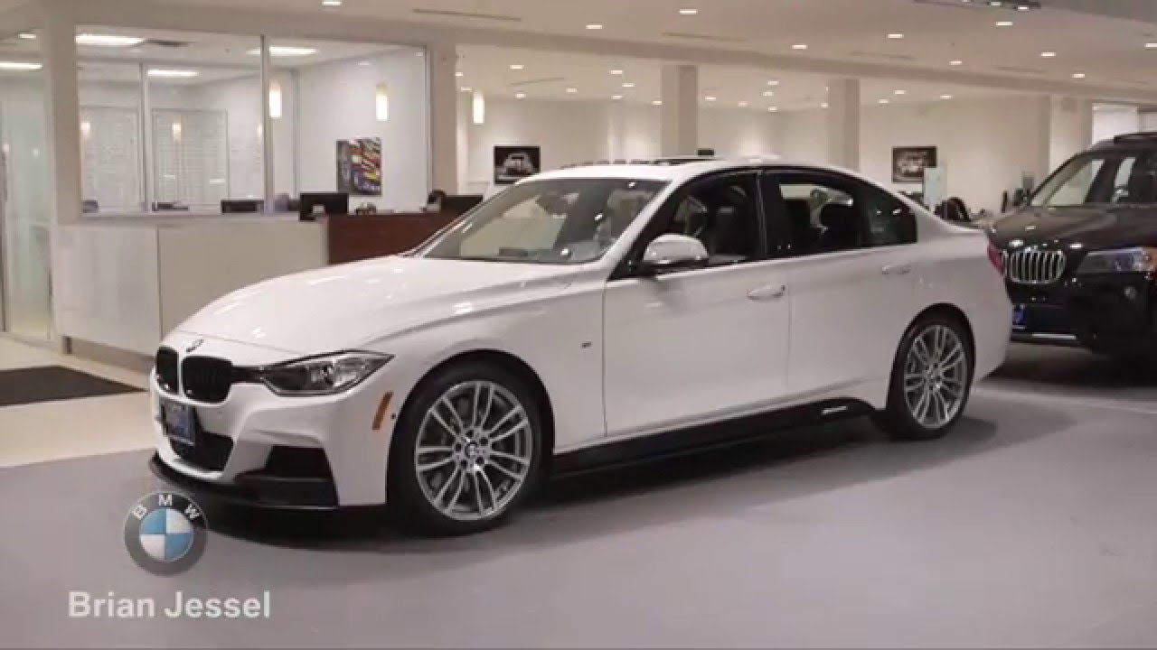 2014 BMW 335i M Sport at Brian Jessel BMW Pre-Owned - YouTube