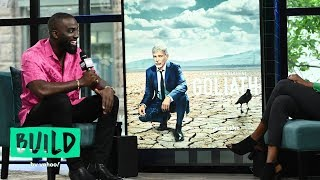 "Shamier Anderson Talks About The Third Season Of The Amazon Prime Original Series, ""Goliath"""
