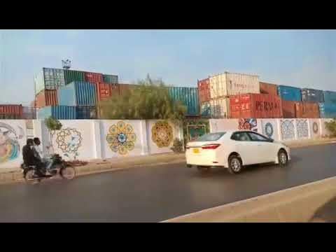 Live Karachi Video