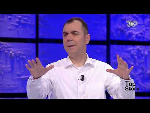 Top Story, 20 Korrik 2017, Pjesa 3 - Top Channel Albania - Political Talk Show