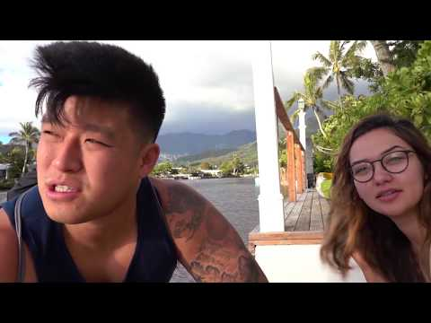 HAWAII TIME: WE LOVE SNORKLING