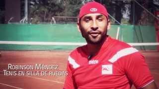 Te invitamos a apoyar los Primeros Juegos Parasuramericanos Santiago 2014