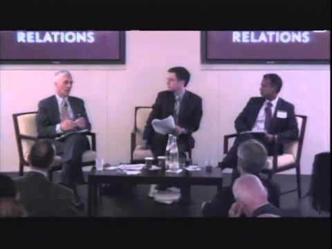 U.S. Policy Options Toward Myanmar