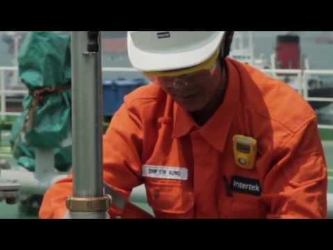 Intertek Petroleum Testing and Inspection Services