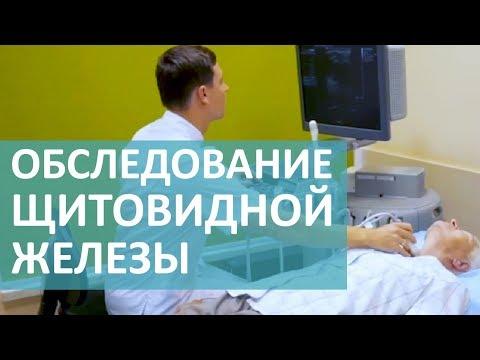 🔬 Диагностика и лечение заболеваний щитовидной железы. Диагностика заболеваний щитовидной железы.12+