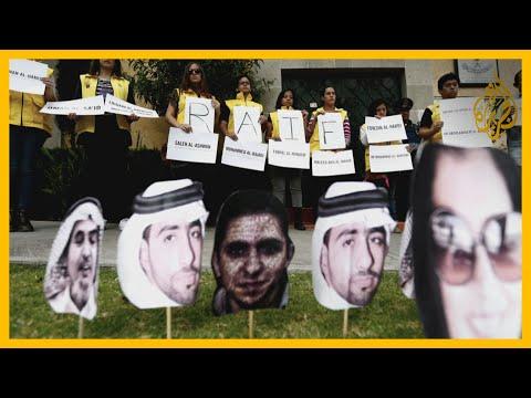 العفو الدولية تطالب السعودية بإطلاق سراح المدافعات عن حقوق المرأة  - 14:00-2020 / 5 / 15