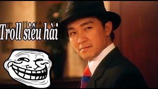 Châu Tinh Trì:Troll Cách vào phòng vệ sinh nữ siêu hài_Chuyên gia xảo nguyệt-Trà Đá Chém Gió