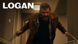 LOGAN - THE WOLVERINE| Official Greenband Trailer #2 HD | English / Deutsch / Français Edf