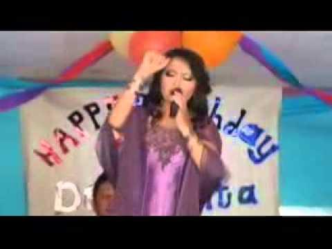 Dewi Sinta   Tereliye DAT   YouTube