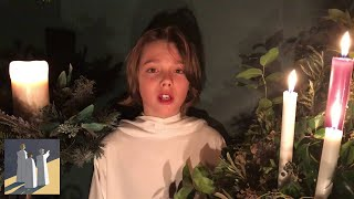 Libera - Christmas Message 2017