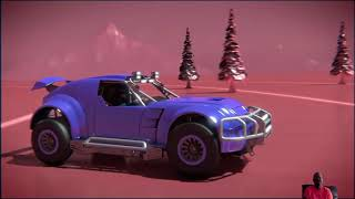 Onrush PS4 plus Free game of the month