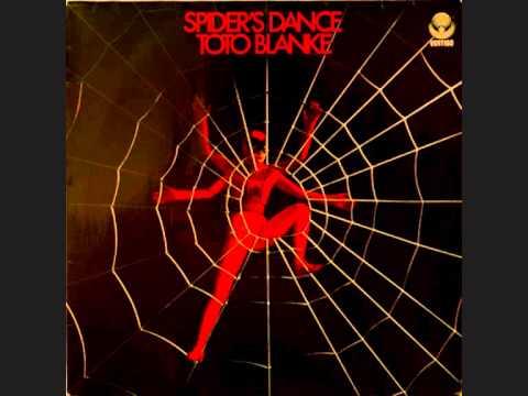 Toto Blanke (Alemania, 1975)  - Spider´s Dance