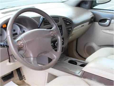 2004 buick rendezvous used cars longmont co youtube for Victory motors trucks longmont