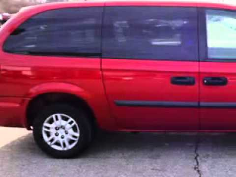 2006 Dodge Grand Caravan Mike Castrucci Chevrolet Milford Milford, OH 45150