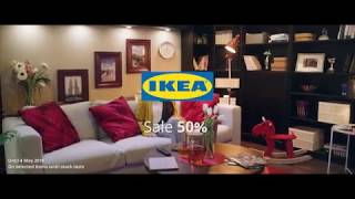 IKEA Sales Snippets - Living Room