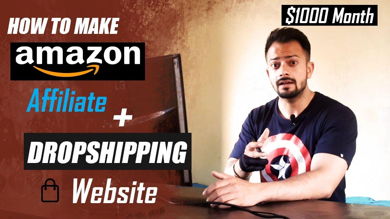 Making Money With WordPress And Ecommerce Store Amazon