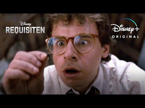 REQUISITEN - Offizieller Trailer // Jetzt auf Disney+ streamen | Disney+