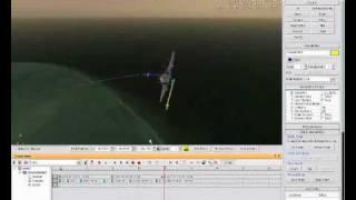 Создание cutscene в SandBox 2 (CryENGINE 2)