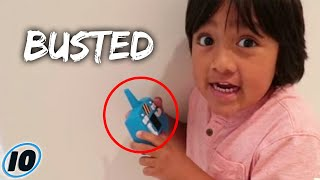 The Dark Truth About Ryan ToysReview
