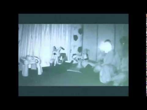 NLPI PARANORMAL RADIO - DANNY BIGBEARD -LIVE & UNCUT - - EchoVox!