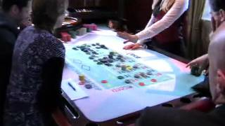 European Dealer Championship 2009 - Part III